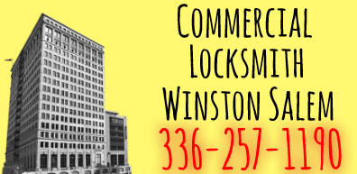 Commercial-Locksmith-Winston-Salem