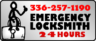 Locksmith-Winston-Salem