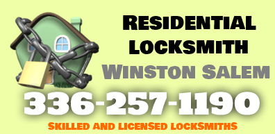 Residential-Locksmith-Winston-Salem