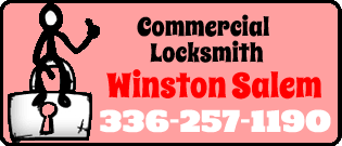 Winston-Salem-Commercial-Locksmith
