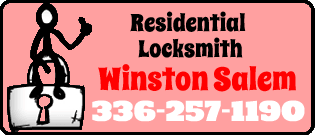 Winston-Salem-Residential-Locksmith